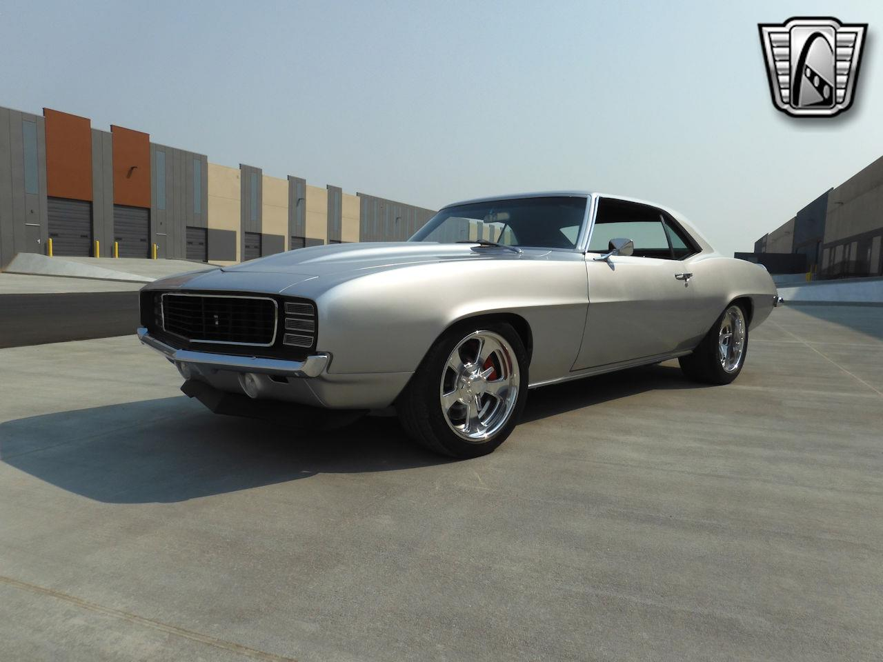 1969 Chevrolet Camaro (CC-1384940) for sale in O'Fallon, Illinois