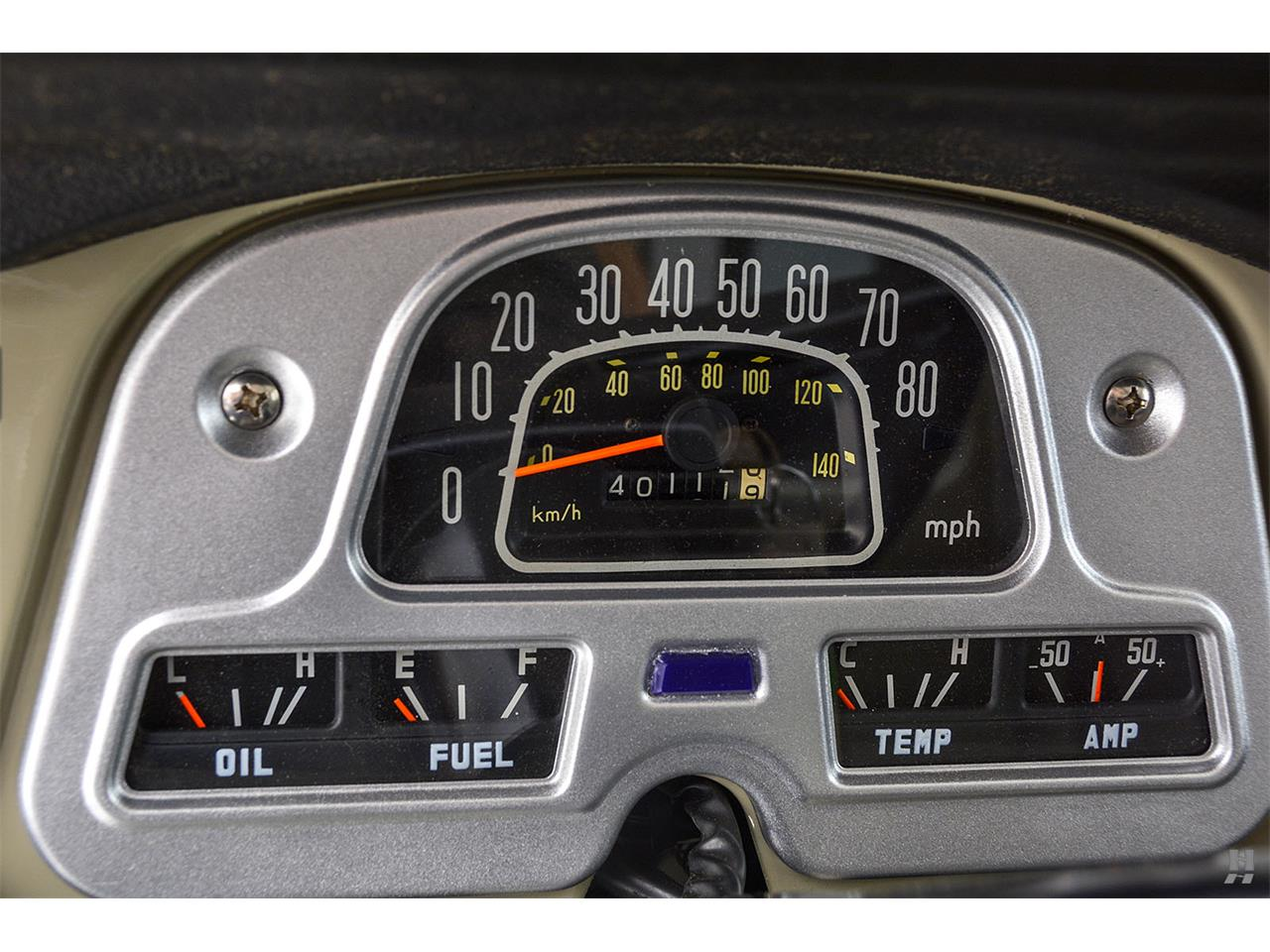 1979 Toyota Land Cruiser FJ40 (CC-1384942) for sale in Saint Louis, Missouri
