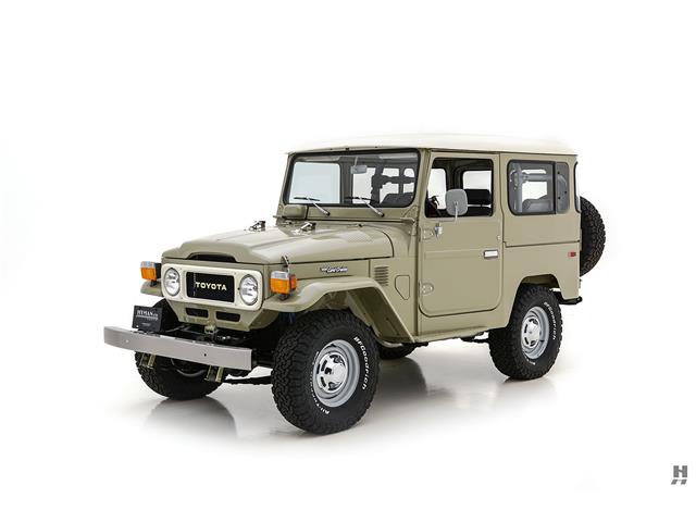 1979 Toyota Land Cruiser FJ40 (CC-1384942) for sale in Saint Louis, Missouri