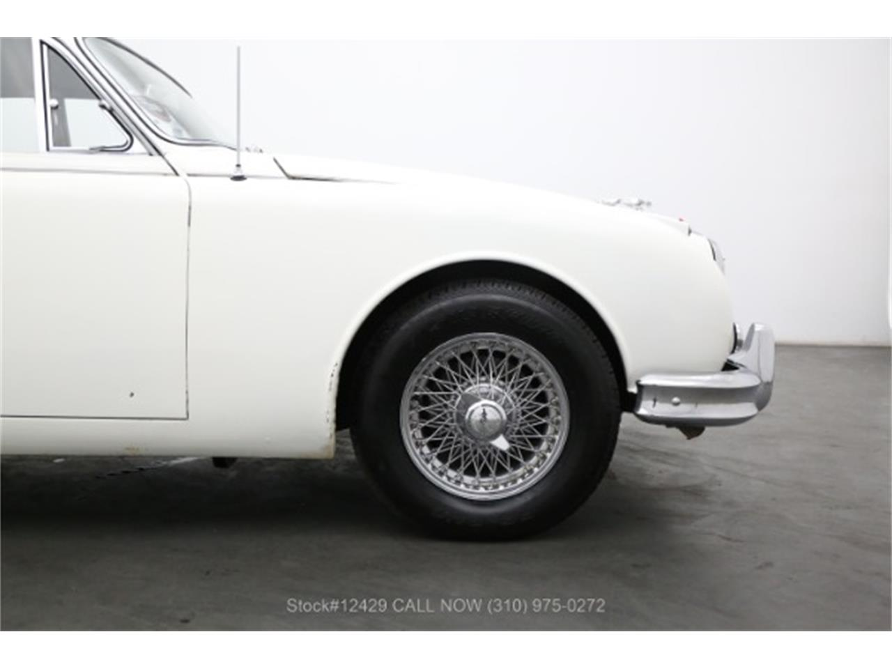 1967 Jaguar Mark II (CC-1384945) for sale in Beverly Hills, California