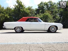 1964 Plymouth Sport Fury (CC-1384948) for sale in O'Fallon, Illinois