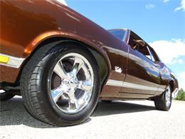 1971 Oldsmobile Cutlass (CC-1384949) for sale in O'Fallon, Illinois