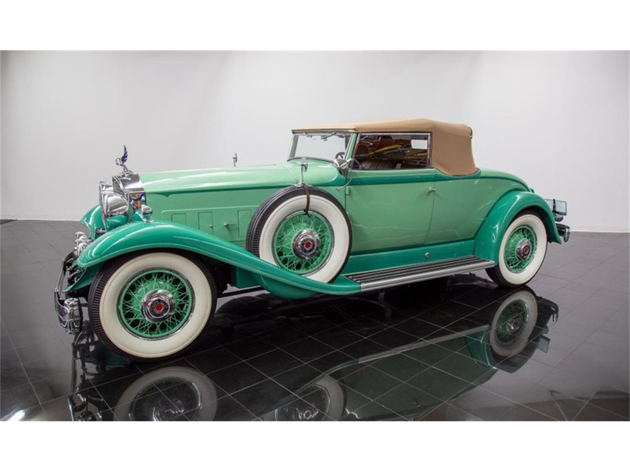 1932 Packard 903 (CC-1384950) for sale in St. Louis, Missouri