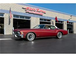 1971 Buick Riviera (CC-1384954) for sale in St. Charles, Missouri