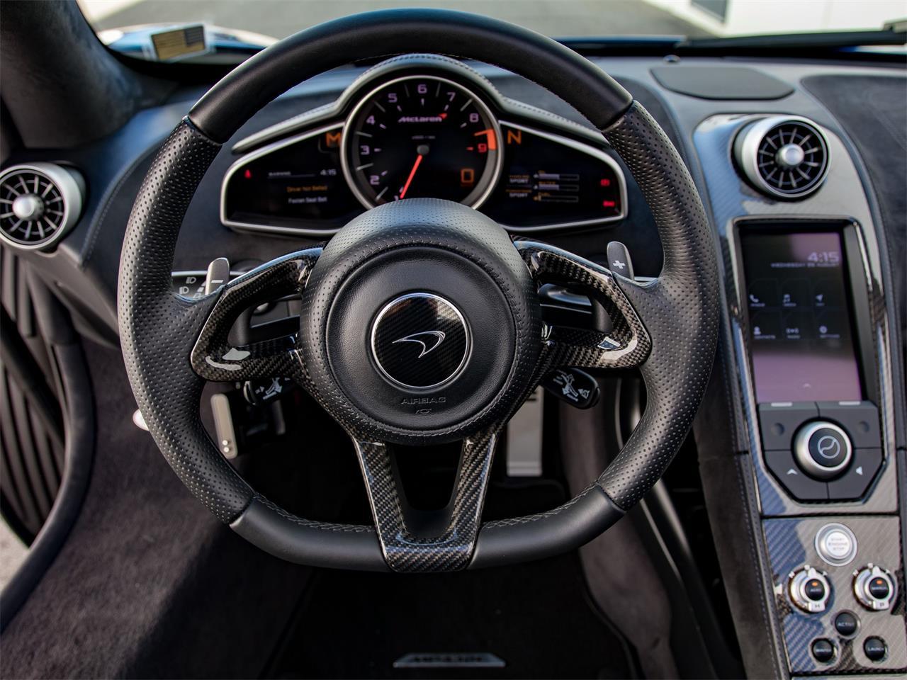 2014 McLaren MP4-12C (CC-1384960) for sale in Kelowna, British Columbia