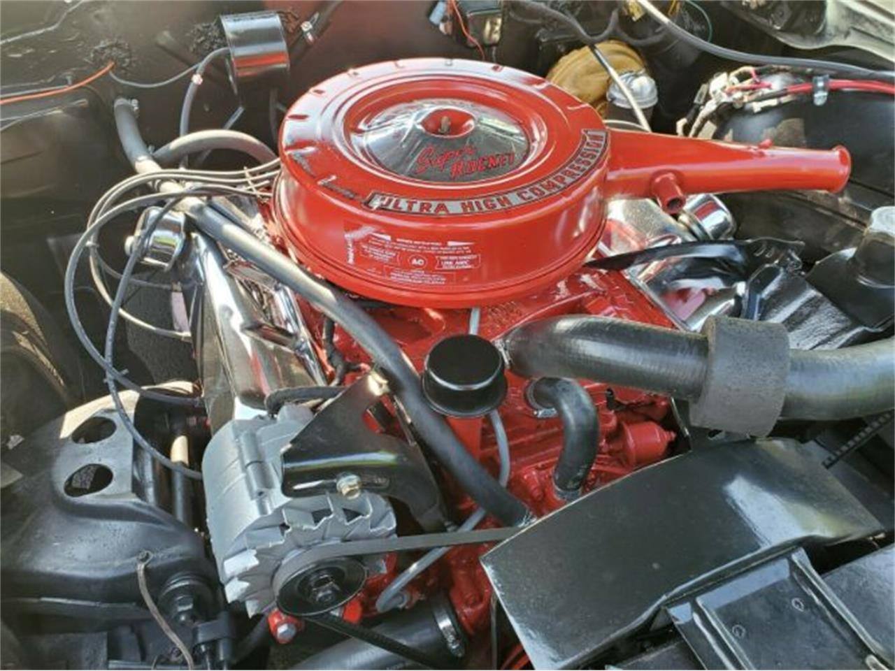 1965 Oldsmobile 88 (CC-1384969) for sale in Cadillac, Michigan