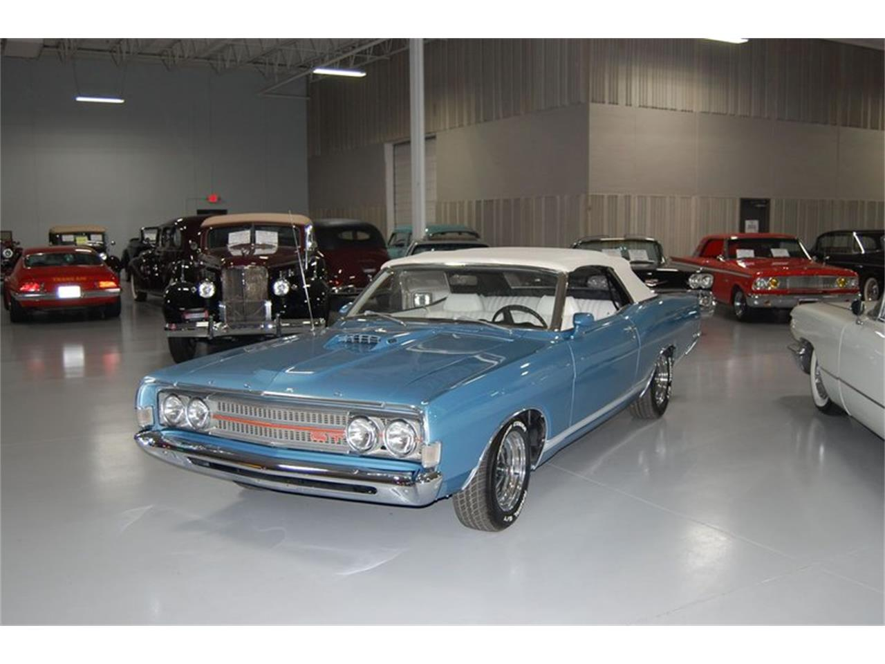 1969 Ford Torino (CC-1384978) for sale in Rogers, Minnesota