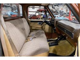 1987 Chevrolet Suburban (CC-1380498) for sale in Kentwood, Michigan