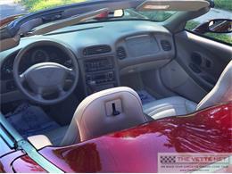 2003 Chevrolet Corvette (CC-1384980) for sale in Sarasota, Florida