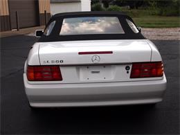 1995 Mercedes-Benz SL-Class (CC-1384981) for sale in North Canton, Ohio
