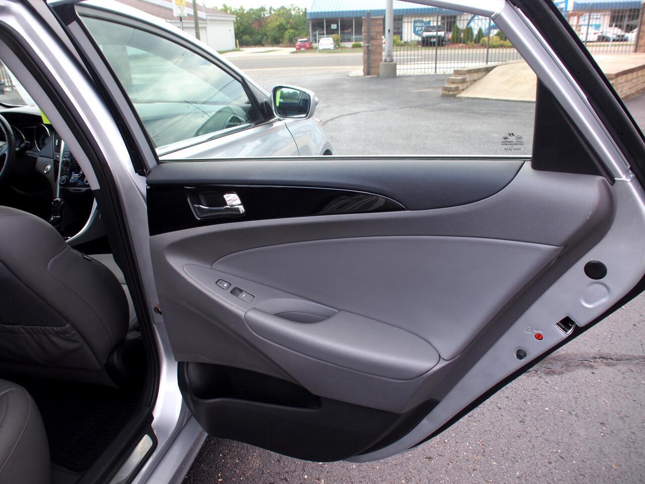2013 Hyundai Sonata (CC-1384982) for sale in North Canton, Ohio