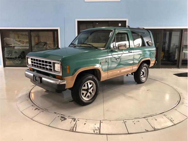 1988 Ford Bronco (CC-1384983) for sale in Palmetto, Florida