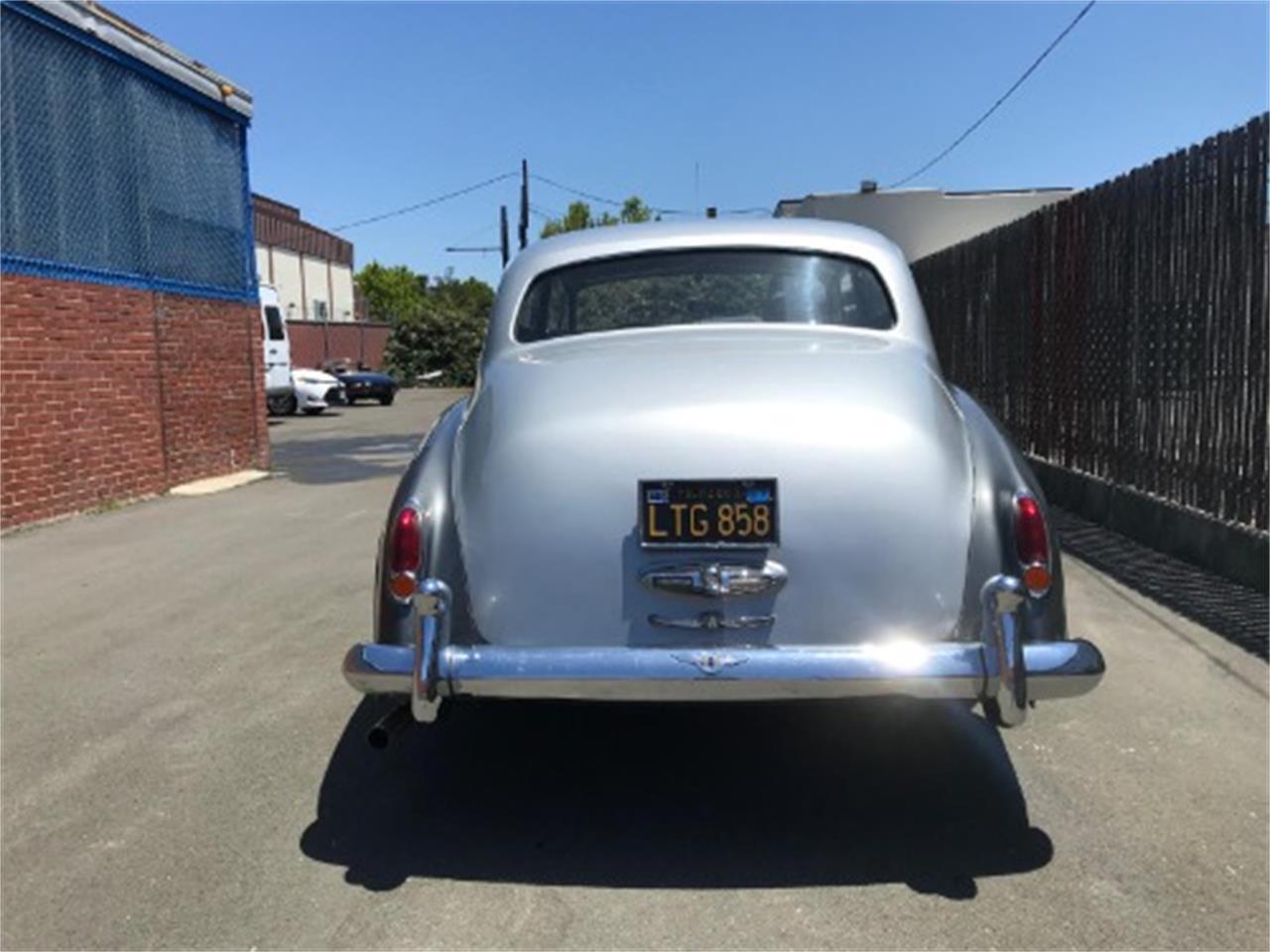 1957 Bentley S1 (CC-1384987) for sale in Astoria, New York