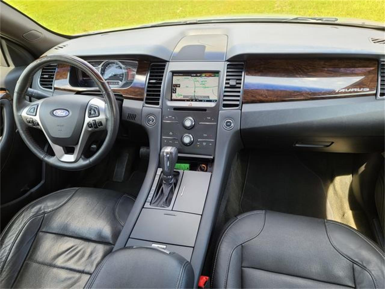 2014 Ford Taurus (CC-1384990) for sale in Hope Mills, North Carolina