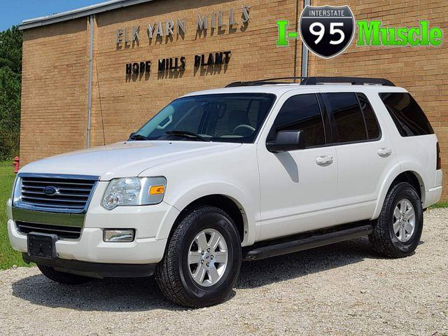 2010 Ford Explorer (CC-1384992) for sale in Hope Mills, North Carolina