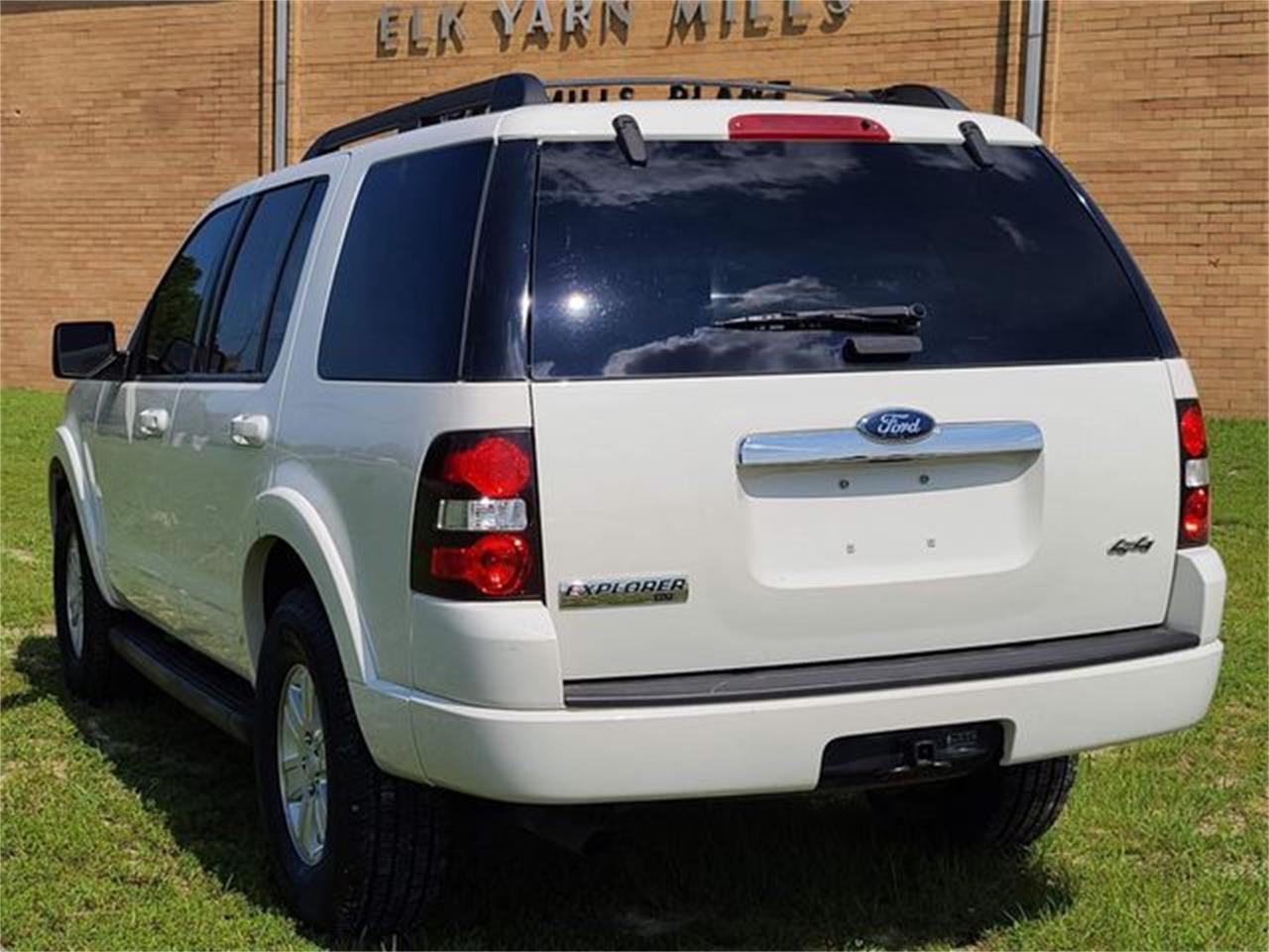 2010 Ford Explorer (CC-1384992) for sale in Hope Mills, North Carolina
