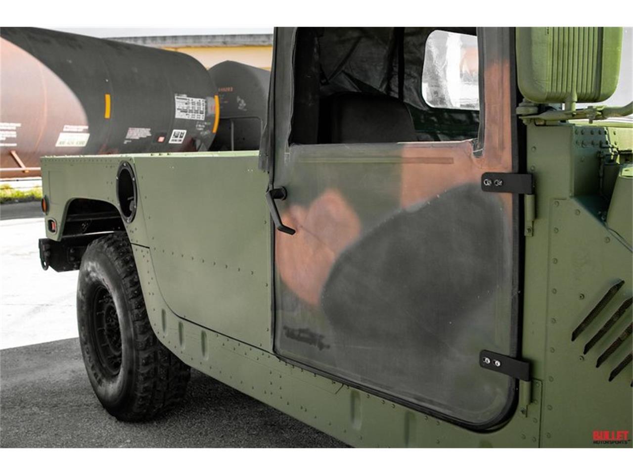 2000 AM General Hummer (CC-1384993) for sale in Fort Lauderdale, Florida