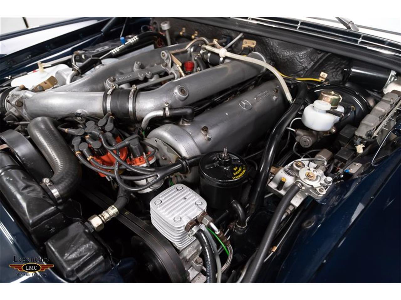 1970 Mercedes-Benz 300SEL (CC-1384998) for sale in Halton Hills, Ontario