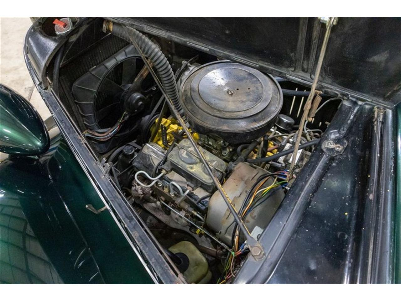 1938 Pontiac Deluxe 6 (CC-1380500) for sale in Kentwood, Michigan