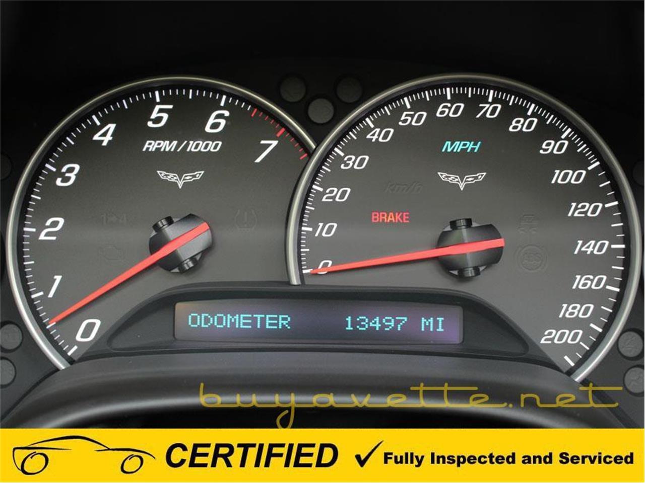 2010 Chevrolet Corvette (CC-1385003) for sale in Atlanta, Georgia