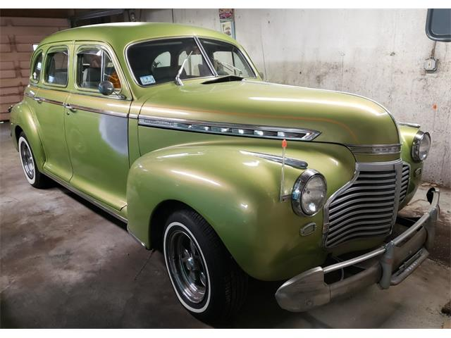1941 Chevrolet 4-Dr Sedan (CC-1385012) for sale in Lake Hiawatha, New Jersey