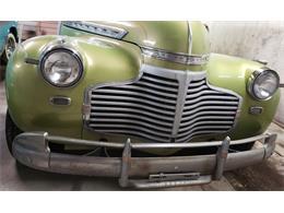 1941 Chevrolet 4-Dr Sedan (CC-1385012) for sale in Lake Hiawatha, New Jersey