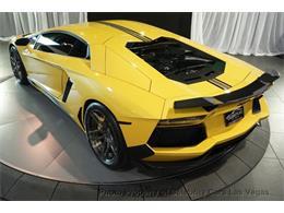 2012 Lamborghini Aventador (CC-1385017) for sale in Las Vegas, Nevada