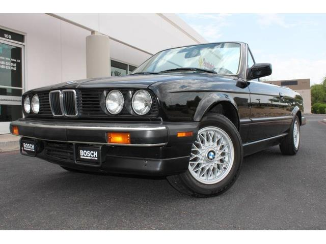 1990 BMW 3 Series (CC-1385018) for sale in Scottsdale, Arizona