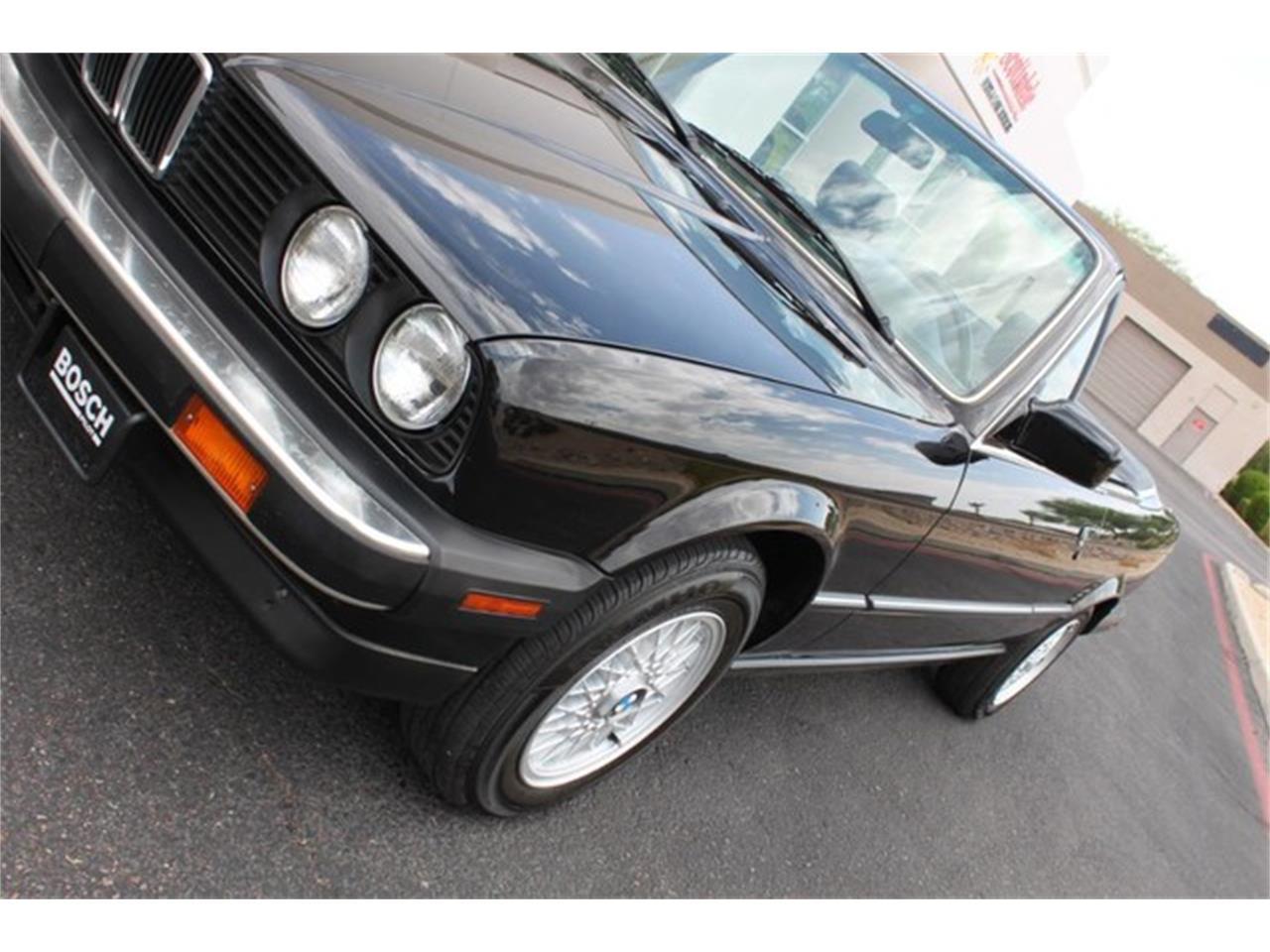 1990 BMW 3 Series (CC-1385018) for sale in Scottsdale, Arizona