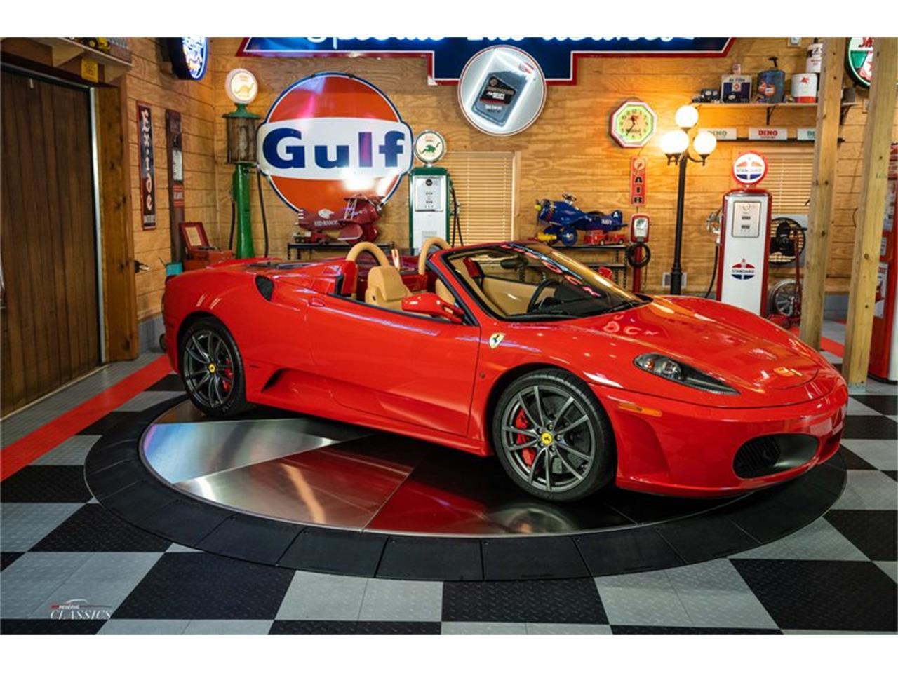2008 Ferrari F430 (CC-1385031) for sale in Green Brook, New Jersey