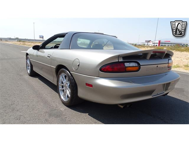 2001 Chevrolet Camaro (CC-1385036) for sale in O'Fallon, Illinois