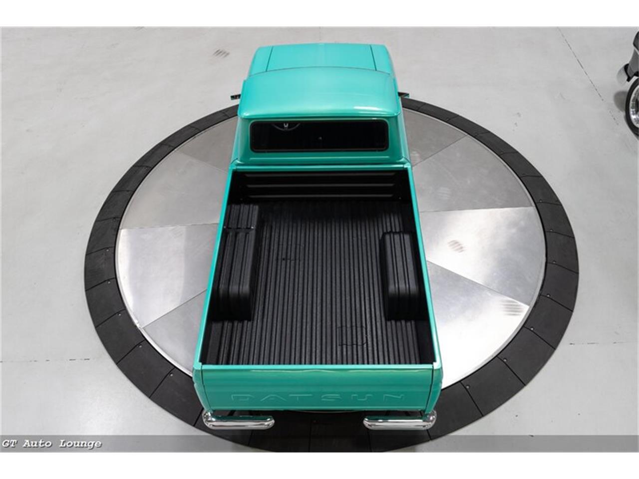 1971 Datsun Pickup (CC-1385040) for sale in Rancho Cordova, California