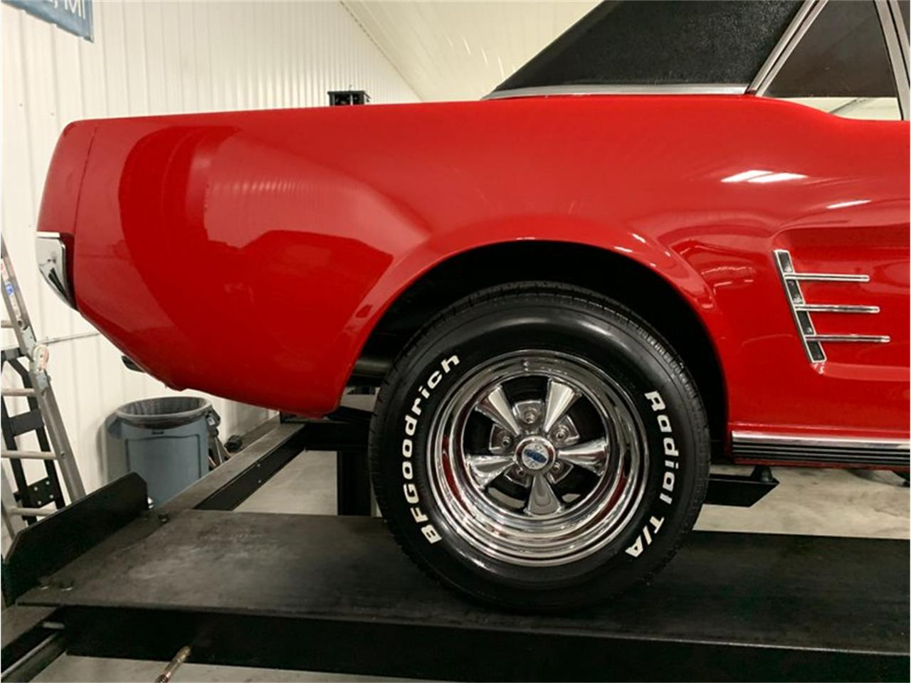 1966 Ford Mustang (CC-1385048) for sale in Holland , Michigan