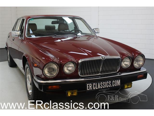 1986 Jaguar XJ6 (CC-1380506) for sale in Waalwijk, Noord Brabant