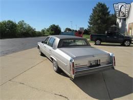 1987 Cadillac Brougham (CC-1385072) for sale in O'Fallon, Illinois