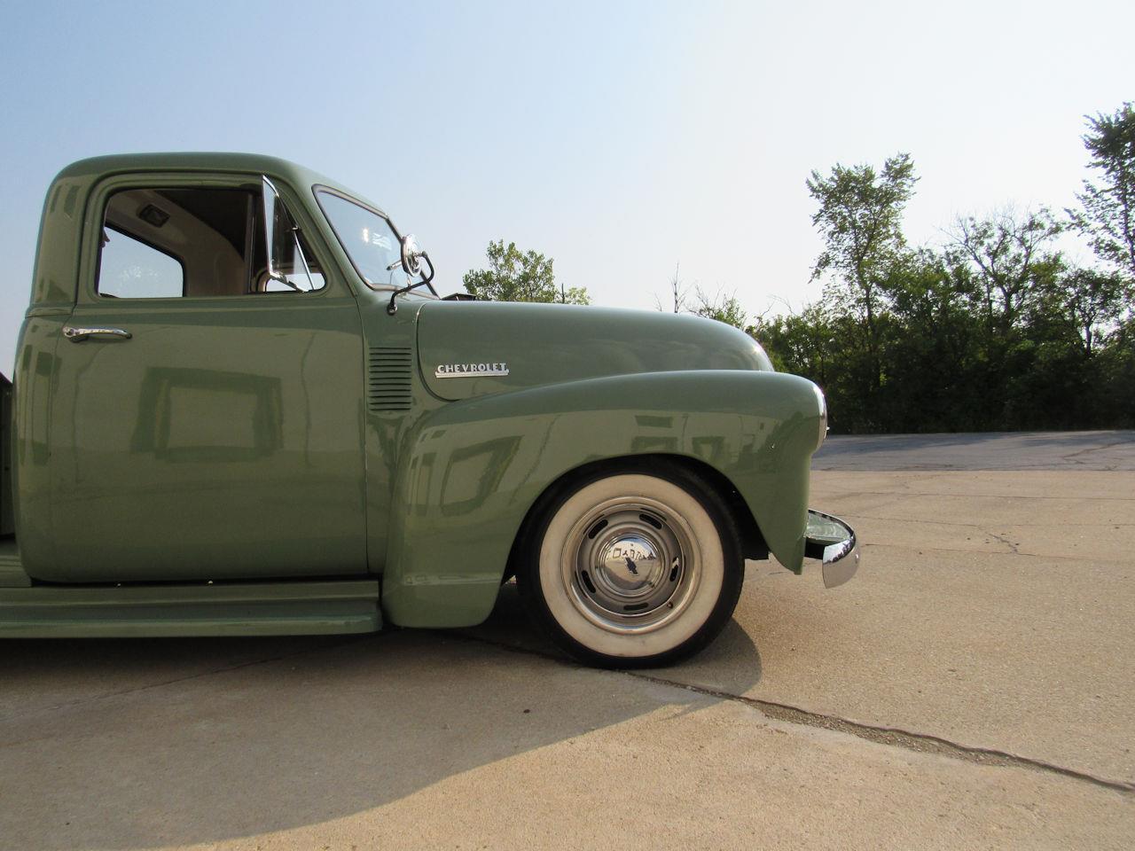 1953 Chevrolet 3100 (CC-1385074) for sale in O'Fallon, Illinois