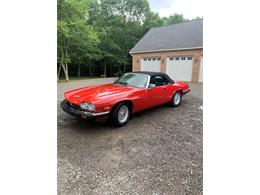 1990 Jaguar XJS (CC-1385076) for sale in Dallas, Pennsylvania