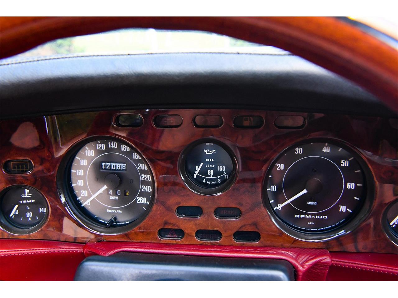 1985 Aston Martin Vantage (CC-1385083) for sale in Huntington Station, New York