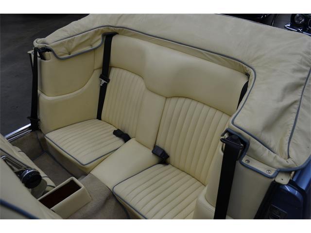 1989 Aston Martin Volante (CC-1385086) for sale in Huntington Station, New York