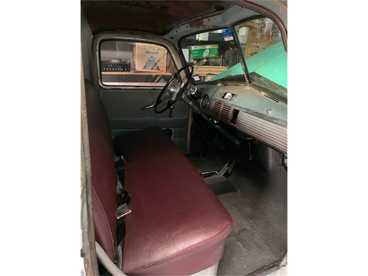 1950 Chevrolet 3100 (CC-1385089) for sale in Prosper, Texas