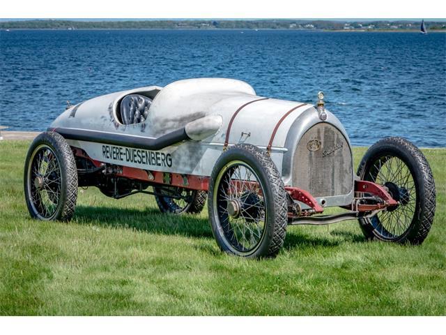 1918 Duesenberg Race Car (CC-1385092) for sale in Providence, Rhode Island