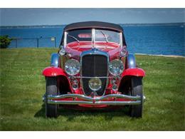 1929 Duesenberg Model J (CC-1385093) for sale in Providence, Rhode Island