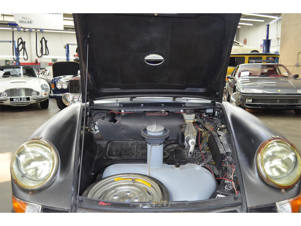 1975 Porsche 911 (CC-1385095) for sale in Huntington Station, New York