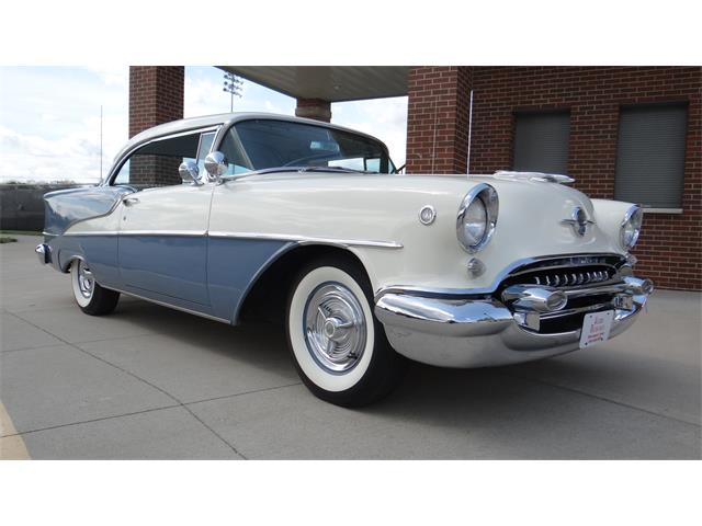 1955 Oldsmobile Super 88 (CC-1385098) for sale in Davenport, Iowa