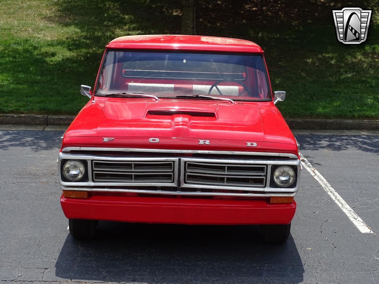 1970 Ford F100 (CC-1380510) for sale in O'Fallon, Illinois