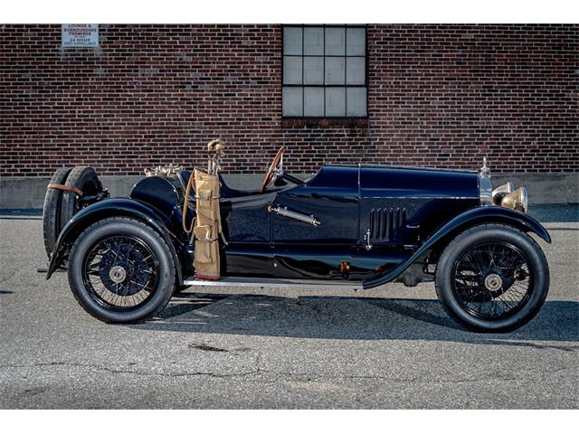 1920 Mercer Touring (CC-1385100) for sale in Providence, Rhode Island