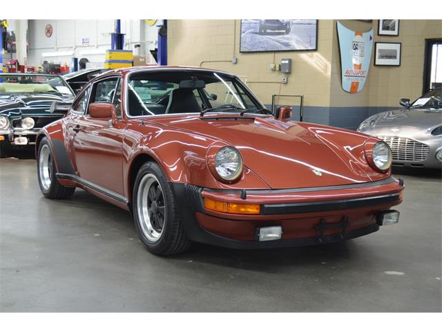 1978 Porsche 930 Turbo (CC-1385108) for sale in Huntington Station, New York