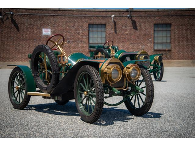 1909 Pierce-Arrow Model 36 (CC-1385124) for sale in Providence, Rhode Island