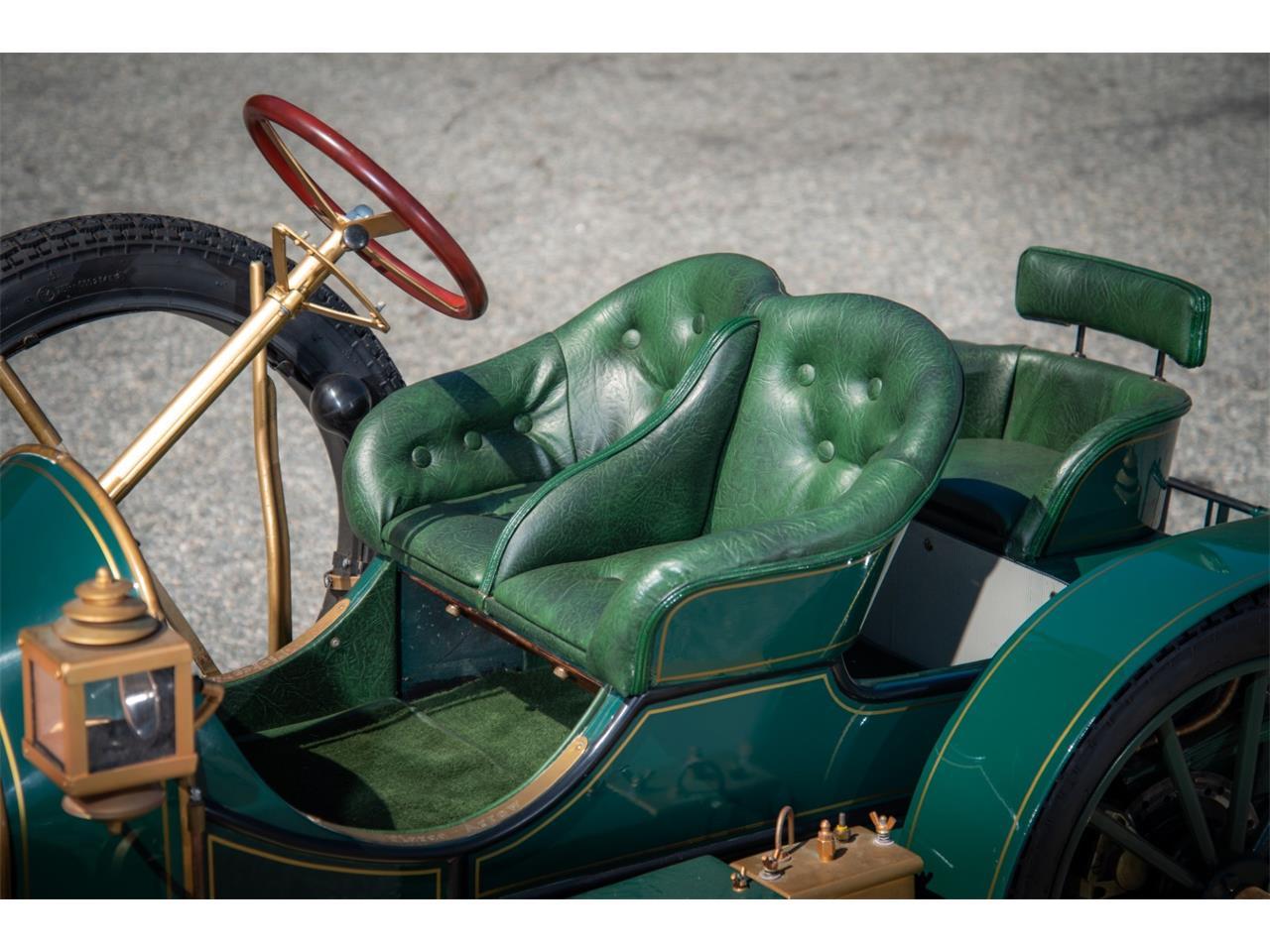 1909 Pierce-Arrow Model 36 (CC-1385124) for sale in Providence, Rhode Island