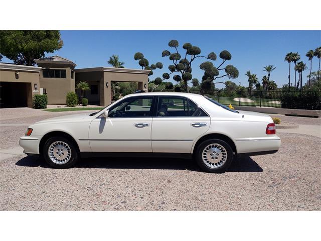 1998 Infiniti Q45 (CC-1385125) for sale in Phoenix, Arizona
